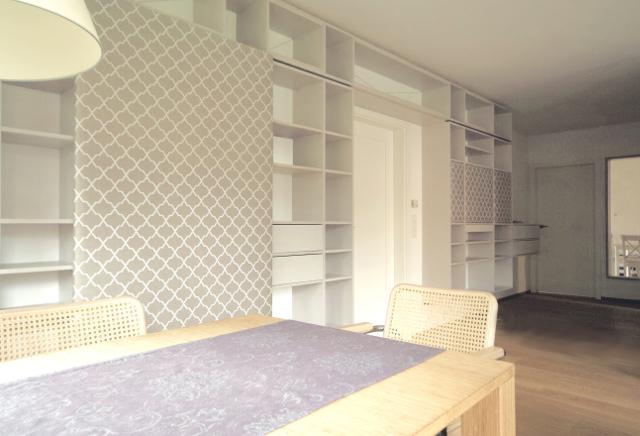 regale nach ma berlin genau zugeschnitten und individuell angepasst m beltischlerei berlin. Black Bedroom Furniture Sets. Home Design Ideas